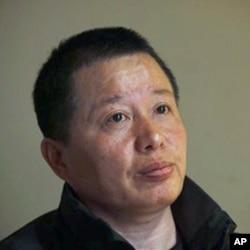 中國人權律師高智晟