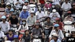 Hoa Kỳ hỗ trợ thúc đẩy phát triển kinh tế xã hội ở Việt Nam
