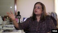 ماہر نسواں ڈاکٹر عذرا احسن