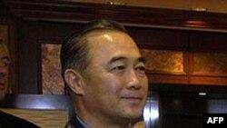 Phó Tổng Tham mưu trưởng Trung Quốc Mã Hiểu Thiên