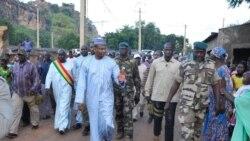 Kayes: Kayes ni Bamako tchie siraba glani kouna foni