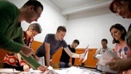 Nacionalistët, fitues në zgjedhjet e Bosnjes