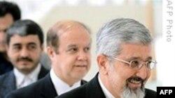 جمهوری اسلامی تهدید می کند که از توافق با غرب خارج می شود