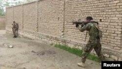 طالبان نے افغانستان میں حالیہ مہینوں میں کارروائیاں تیز کر دی ہیں — فائل فوٹو