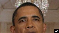 Le président Obama demande aux dirigeants soudanais d'arrêter les combats