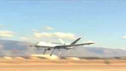 Mỹ đào tạo thêm phi công điều khiển máy bay không người lái