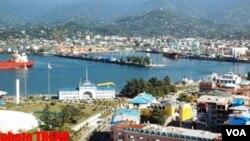 Batumi şəhəri