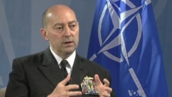 Cyber Threat is Top Concern for New NATO Commander