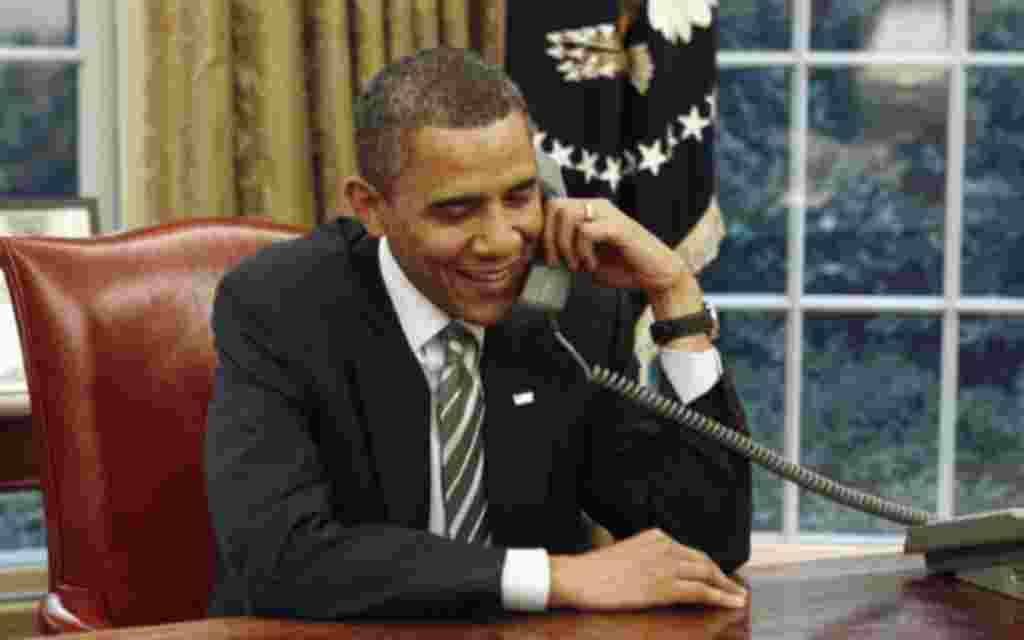 Como representante, Obama abogó por una mayor rendición pública de cuentas en el uso de fondos federales.