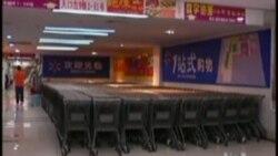 沃尔玛中国区总裁辞职