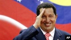 Kondisi Presiden Venezuela Hugo Chavez pasca bedah kanker di Kuba dikabarkan membaik,