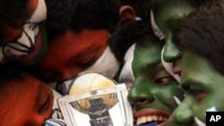 عالمی کرکٹ کپ 2015 اور 2019 دس دس ٹیموں تک محدود