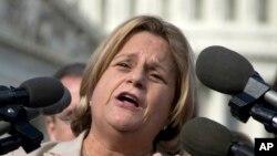 "La legisladora republicana por Florida, Ileana Ros-Lehtinen afirma que el momento de actuar ""es ahora""."