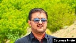 صحافی ظفر اللہ اچکزئی