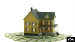 La primera fuente de endeudamiento en los hogares, los préstamos hipotecarios, se redujo 2,5 por ciento.