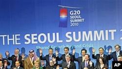 G20: Progresso mitigado no final da cimeira