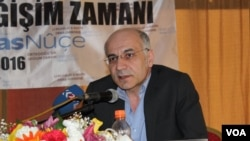 Faysal Dagli - Rojnamevan Û Çavdêrê Siyasî