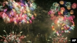 মিশিগানে প্রবাসী বাংলাদেশি আমেরিকানদের স্বাধীনতা দিবস উদযাপন