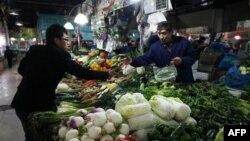 Gıda Fiyatları Tüm Dünyada Artmaya Devam Ediyor