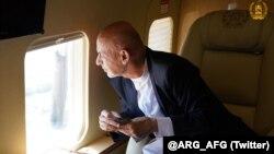 Prezident Ashraf G'ani deydiki, toliblar so'nggi haftalarda egallab olgan hududlar Afg'oniston armiyasi tomonidan markaziy hukumatga nazoratiga qaytadi