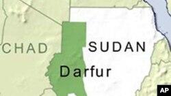 Ikarata ya Darfur