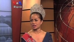 Beauty Pageant Offered a Chance to Showcase Cambodian Culture (Cambodia news in Khmer)