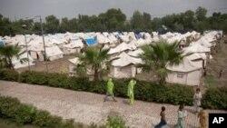سندھ میں سیلاب کی تباہ کاریاں جاری ، 132 ہلاک