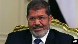 Мохаммед Мурси