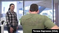Своє кохання Дмитро знайшов на Луганщині, коли відправився захищати український кордон