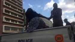 Ibandla leMDC-T Lithatha iMorgan Richard Tsvangirai House