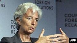 ԱՄՀ-ի տնօրենը հորդորել է արագ լուծում գտնել ԱՄՆ-ի պարտքի ճգնաժամին