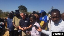 WFP Masvingo