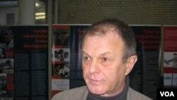 Немецкий историк и публицист Владислав Хеделер