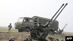 Trung Quốc tiếp tục phát triển lực lượng quân sự với tốc độ 12% trong vòng 10 năm qua