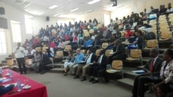 CPLP: Sem mobilidade, a organização não terá futuro, dizem empresário e jornalista são-tomenses 2:40