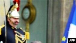Թուրքիայի վարչապետ Ռեջեփ Թայիփ Էրդողանը` 2010թ. Ֆրանսիա կատարված այցի ժամանակ (արխիվային լուսանկար)