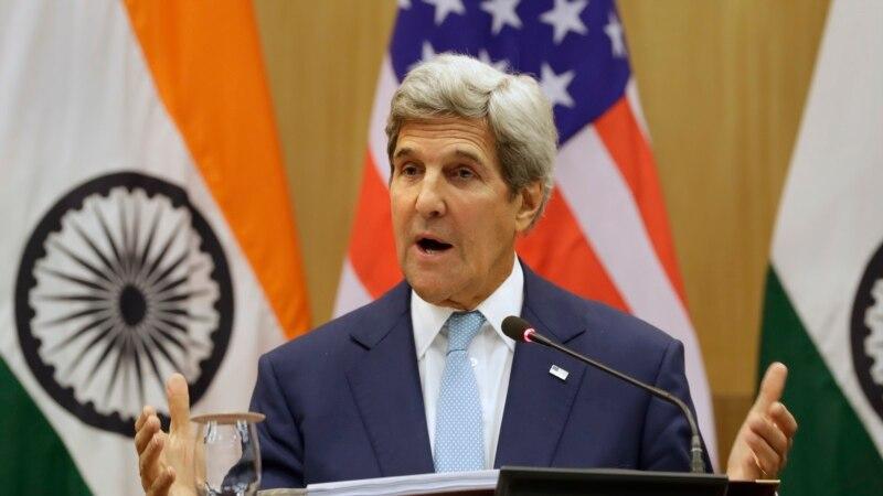 کېري: افغانستان، امریکا او هند درې اړخیزه غونډه کوي