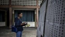 Les réactions à Kinshasa