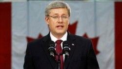 کانادا حمله بی رحمانه به مردم سوریه را محکوم کرد
