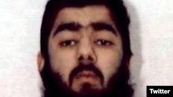 لندن برج پر چاقو سے حملہ کر کے دو افراد کو ہلاک کرنے والے عثمان خان کو ضلع کوٹلی میں ان کے آبائی گاؤں میں سپرد خاک کر دیا گیا ہے۔