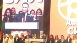 Gruevski: Nuk do të tërhiqem
