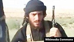 伊斯兰国发言人首席战略家阿德纳尼
