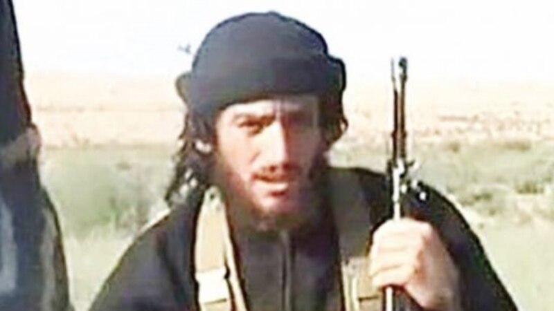په سوریه کې د داعش مشهور قوماندان وژل شوی
