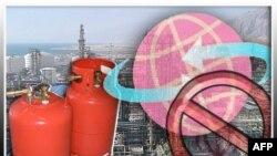 Санкции привели к дефициту нефтепродуктов в Иране