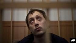 Solista Boljšoj teatra Pavel Dmitričenko