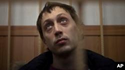 Павел Дмитриченко