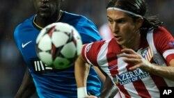"""""""Esta movida es un sueño hecho realidad para mí"""", dijo el nuevo lateral izquierdo del Chelsea."""