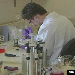 Potraga za novim antibioticima
