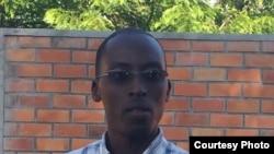Umunyamakuru Phocas Ndayizera
