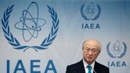Irani nuk dha informacionin e premtuar